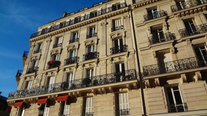Immobilier en Île-de-France : les prix restent stables