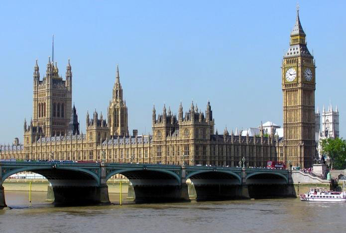 Paradis fiscaux pour l'immobilier à Londres