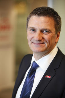 Le président d'Orpi prévoit une baisse des prix de l'immobilier en 2014