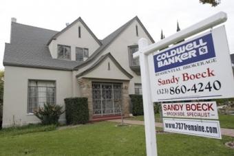 Le marché immobilier américain en pleine reprise