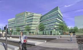 Les assureurs investissent dans l'immobilier de bureaux et de commerces