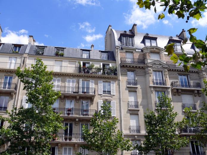 La croissance du parc de logements en Île-de-France au plus bas