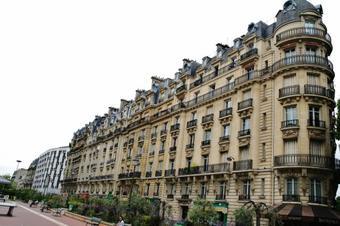 Immobilier : recul des ventes de 16 % au premier trimestre