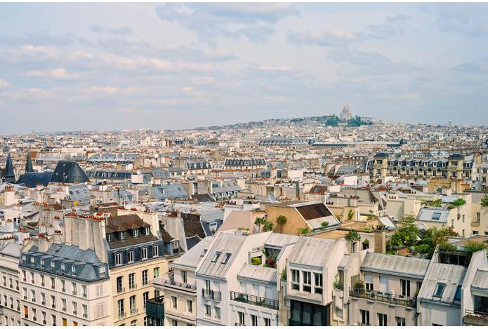 Prix de l'immobilier : les maisons repartent, les appartements résistent