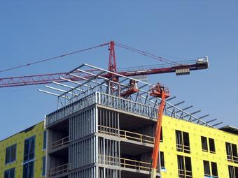 L'UNPI s'inquiète de la baisse des constructions de logements en 2013