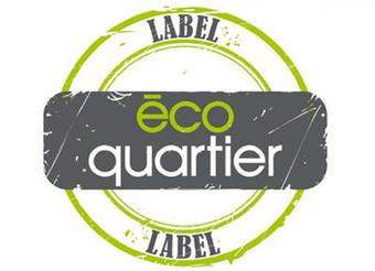 Label EcoQuartier : 13 premières opérations lauréates