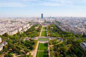 La tour Montparnasse fête ses 40 ans