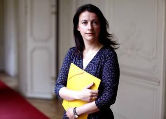 Cécile Duflot défend une « loi juste » sur le logement