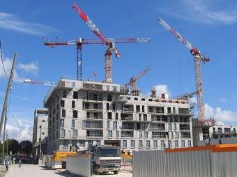 Relancer le secteur du bâtiment pour lutter contre le chômage