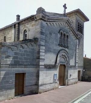 Le diocèse de Bordeaux n'a jamais vendu d'églises sur Le Bon Coin