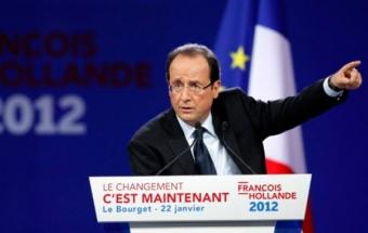 Le programme Logement du candidat François Hollande