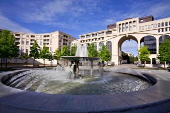 Immobilier Montpellier : un nouveau quartier vert en construction, l'Ecocité