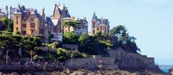 Luxe : François Pinault aurait acquis une nouvelle propriété à Dinard