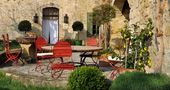 Languedoc-Roussillon : les vieilles pierres ont la cote