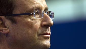 Conférence de François Hollande : emplois d'avenir dans le bâtiment