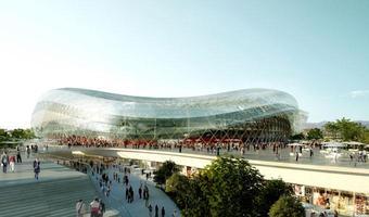 Un éco-stade à Nice