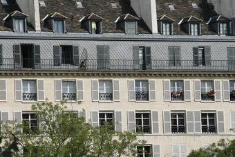 Logement étudiant : la France est le 3e pays le plus cher d'Europe