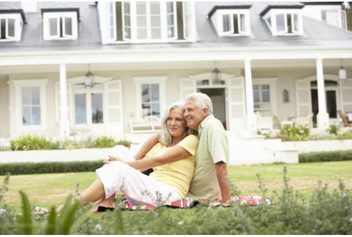 Pourquoi les seniors vendent leur résidence principale ?