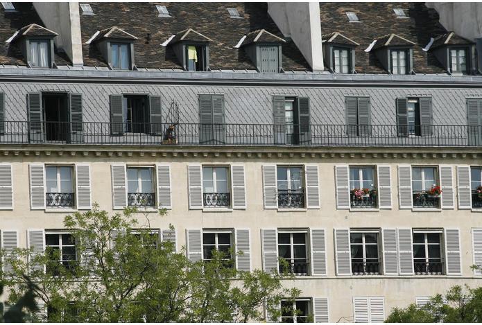Immobilier : 50 % des Français voudraient acheter en 2015, mais...