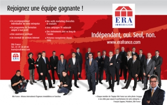 Agence immobiliere era lyon for Agence immobiliere era