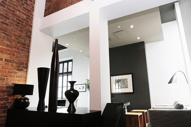 L'immobilier de luxe repart à la hausse