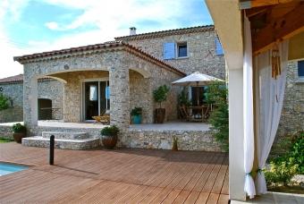 Le prix de l'immobilier ancien en hausse en Languedoc-Roussillon et à Montpellier