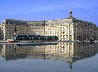 Prélude, le premier immeuble de bureaux de Bordeaux-Euratlantique