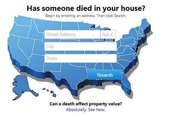 Qui est mort dans votre maison ?