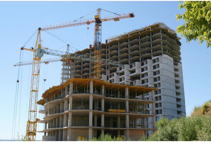 Ces régions où le nombre de constructions immobilières baisse
