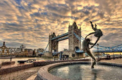Les riches grecs investissent dans l'immobilier à Londres
