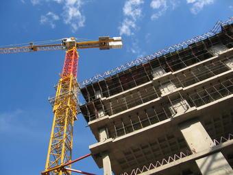 Paris : la production de bureaux neufs est soutenue