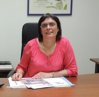 Sandrine Droneau : « Les acheteurs profitent du marché en baisse pour négocier »