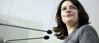 LOGEMENTS SOCIAUX : CECILE DUFLOT SOUHAITE PROVOQUER UN « CHOC D'OFFRE »
