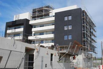 Mises en chantier de logements : chute de -9,2 %
