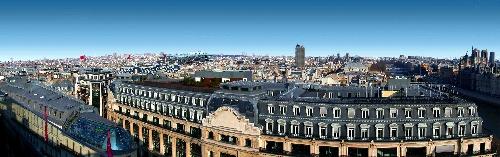Toulouse, Strasbourg, Paris :trio gagnant pour les meilleurs taux de crédit immobilier