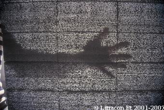 Le béton transparent