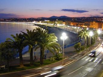 Immobilier Côte d'Azur : les prix baissent aussi