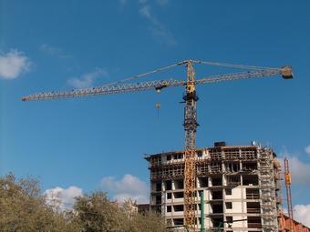 Immobillier : la construction de logements neufs recule au troisième trimestre