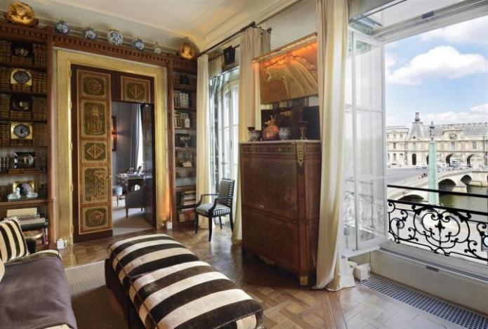 La fiscalité de l'immobilier est plus avantageuse à Paris