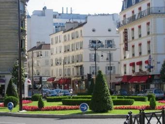 Immobilier Ile-de-France : baisse des prix