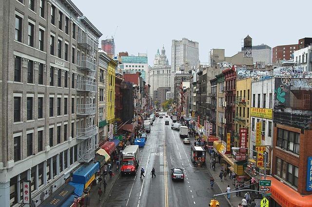 La crise immobilière en Chine en passe de détrôner la crise des subprimes américaine?