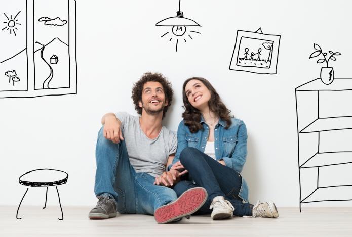 Les primo accédants et l'immobilier en 2015
