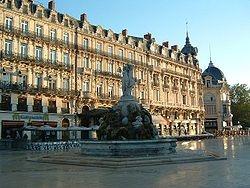 Pénurie de terrains sur Montpellier