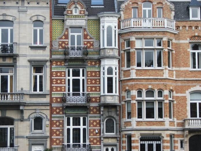 Europe : l'immobilier en légère reprise