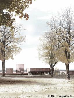 Musée Soulages à Rodez : ouverture dans un an