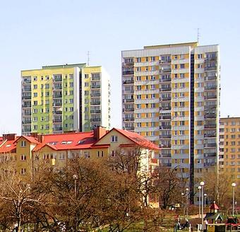 Logement social : le parc en hausse de 1,6 %