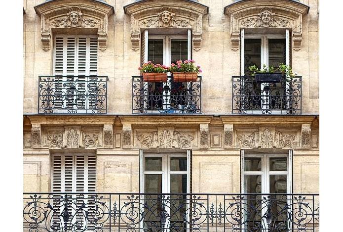 Pouvoir d'achat immobilier en hausse Paris
