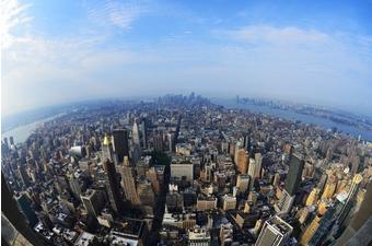 Immobilier USA : remontée des prix