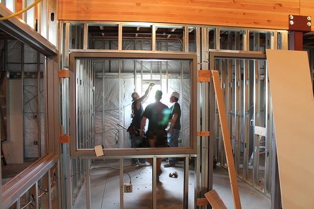 Marché immobilier: le Crédit Foncier décrit une année 2015 «encourageante»