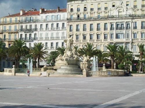 État du marché immobilier sur Toulon